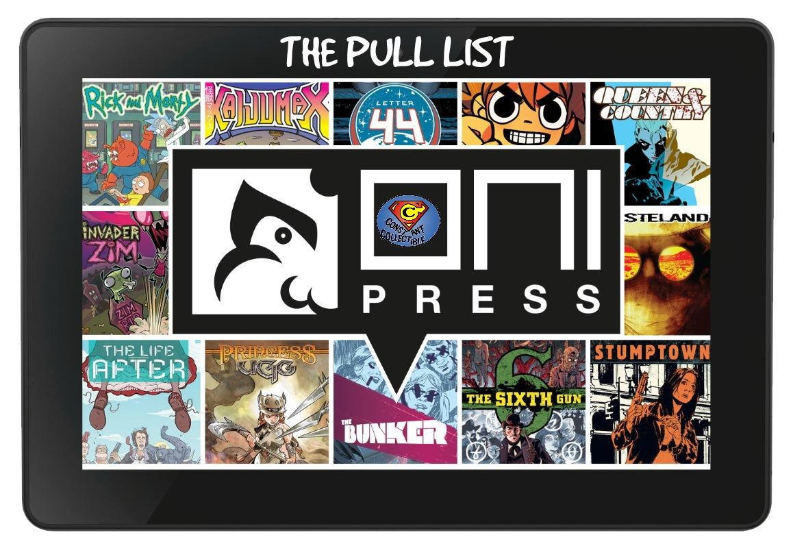 Oni Press The Pull List.jpg