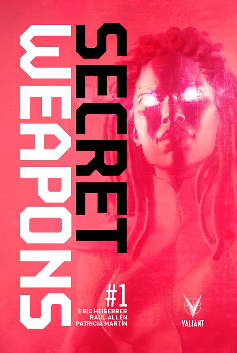 Secret Weapon #1
