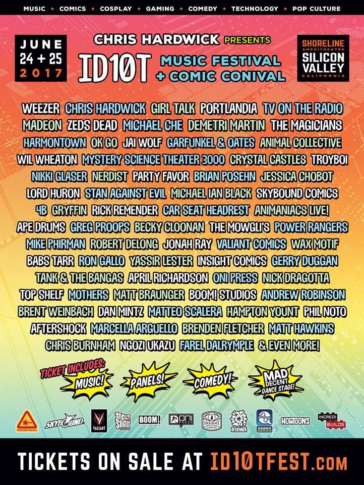 ID10Tfest 