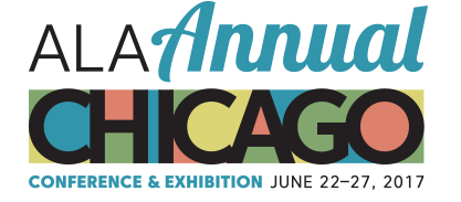 2017 American Library Association's (ALA) Annual Conference
