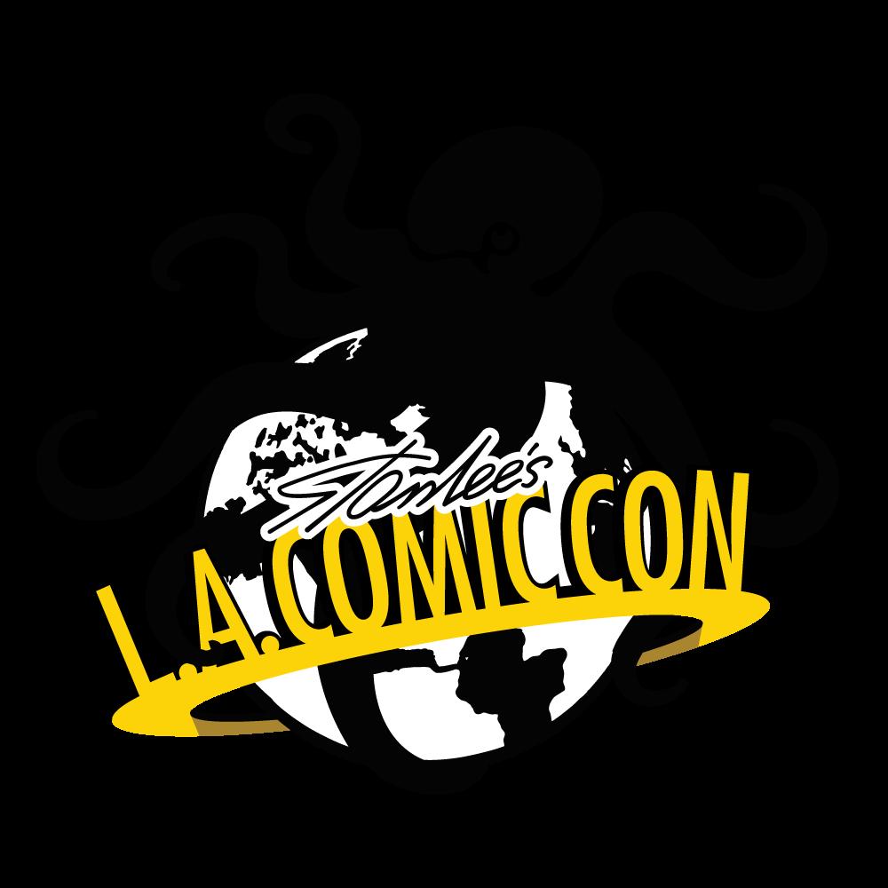 LA Comic Con