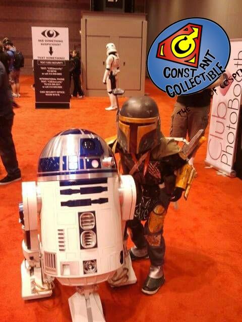 Ryan & R2 CC