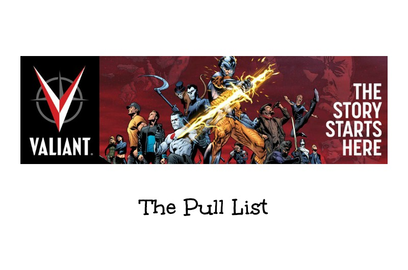 The Pull List