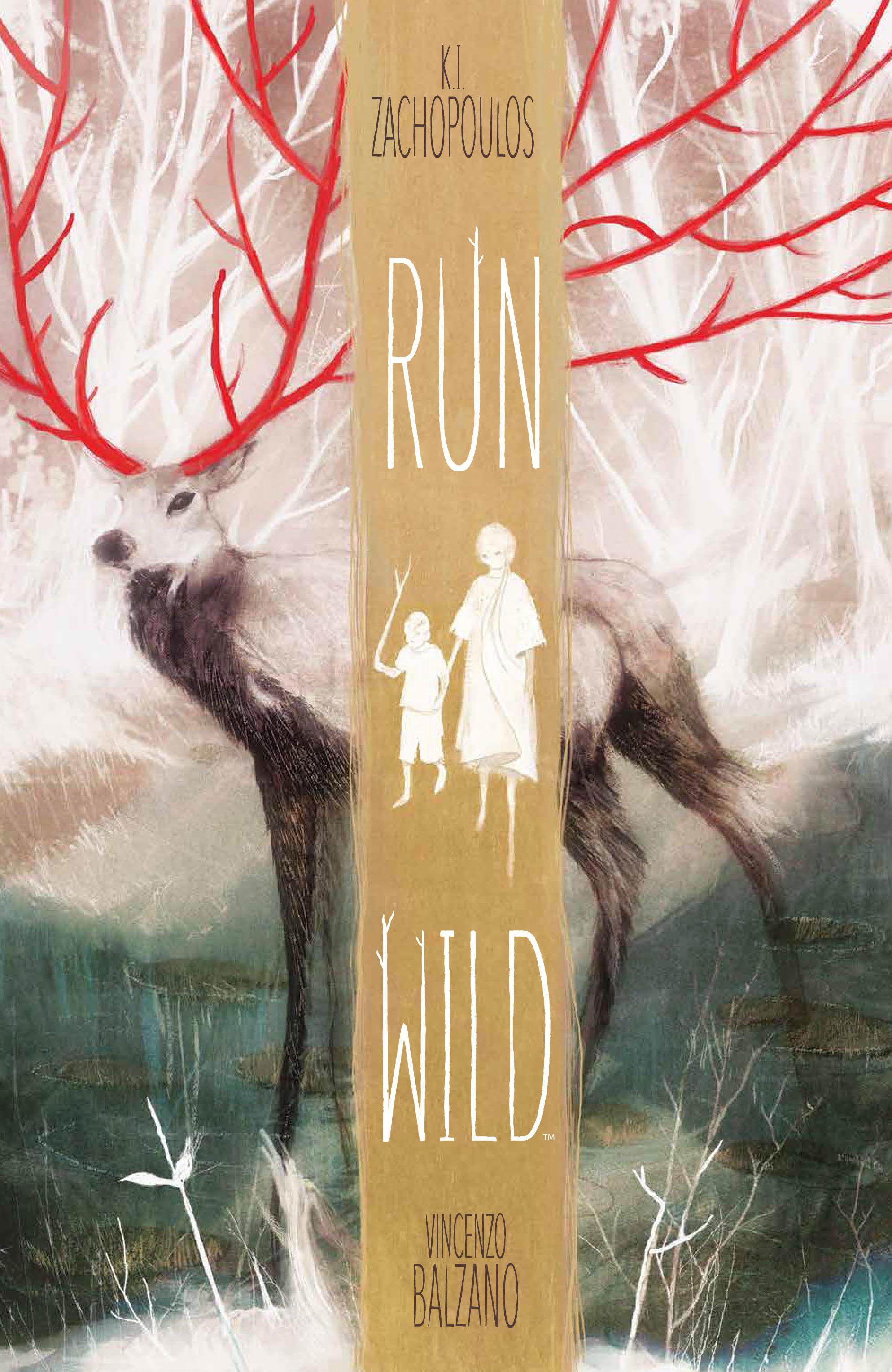 Run Wild - 2018