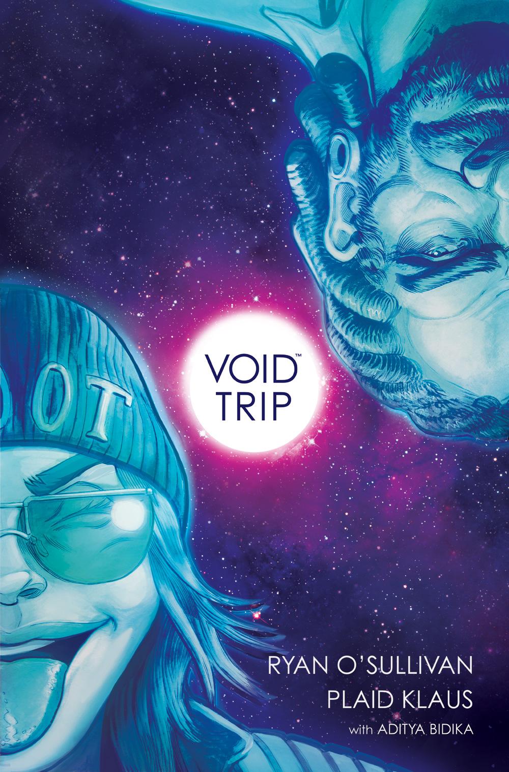 Void Trip Vol. 1 TPB