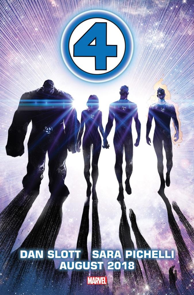 Fantastic Four 2018