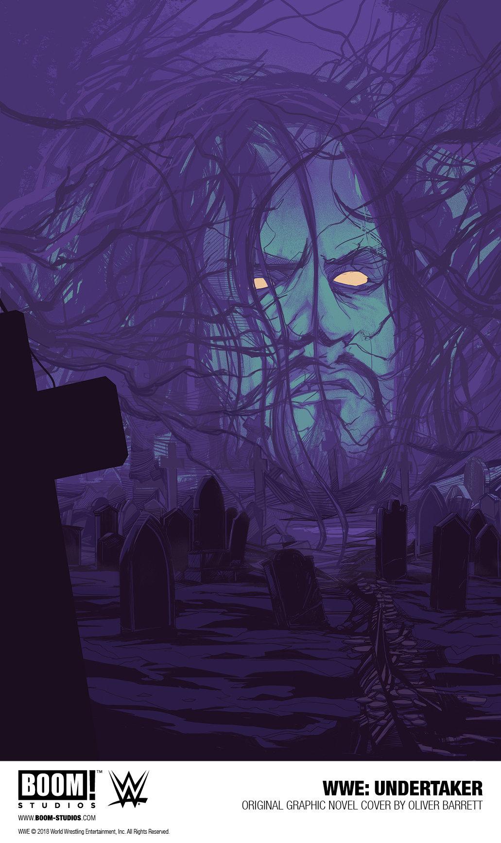 WWE: Undertaker (2018)