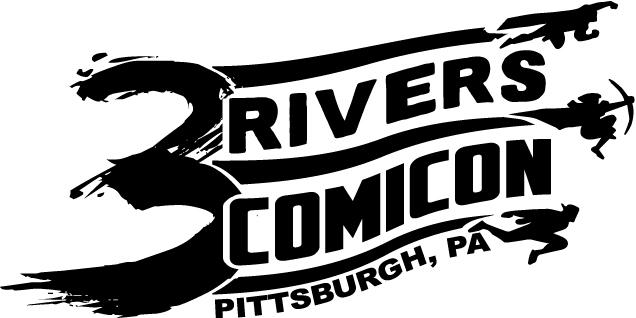 3 Rivers Comicon