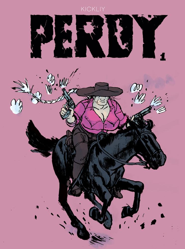 Perdy #1
