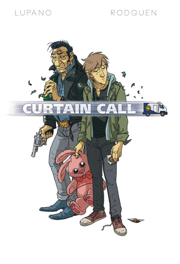 Curtin Call