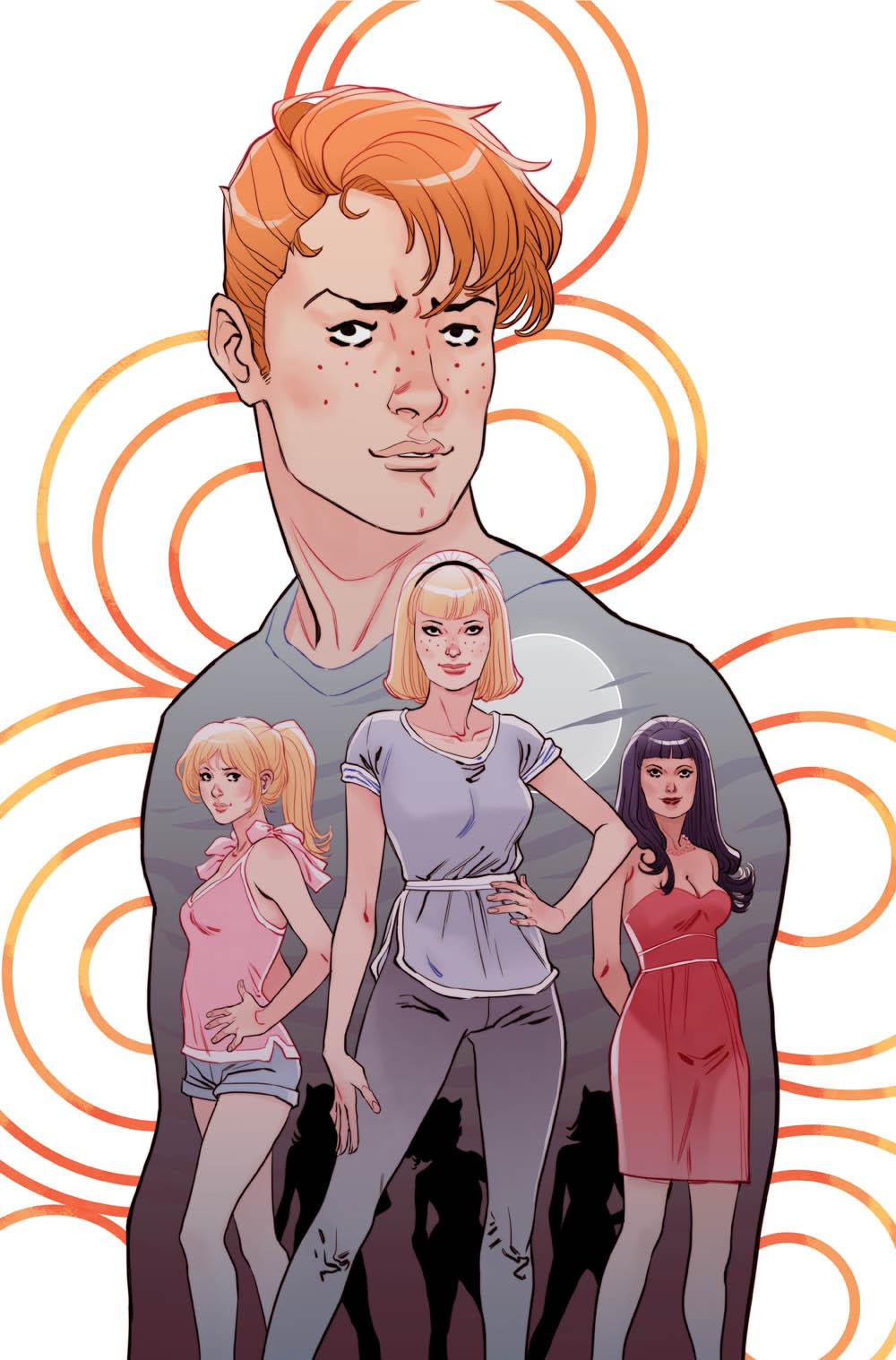 Archie 700 (2018)