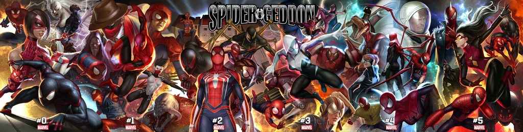 SPIDER-GEDDON_CONNECTING_LEE