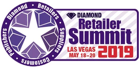 Diamond Announces Las Vegas as Site of 2019 Retailer Summit