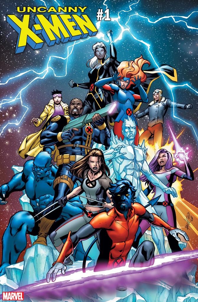 UNCANNY X-Men 001_PACHECO (2018)