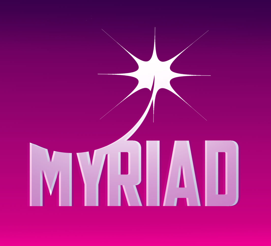 thevaultcomics Announces First Slate of Titles for Myriad Label