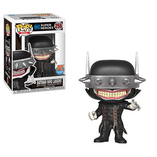 Funko Pop - Batman Who Laughs