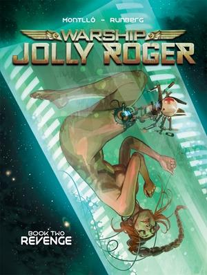 Warship Jolly Roger Book 2