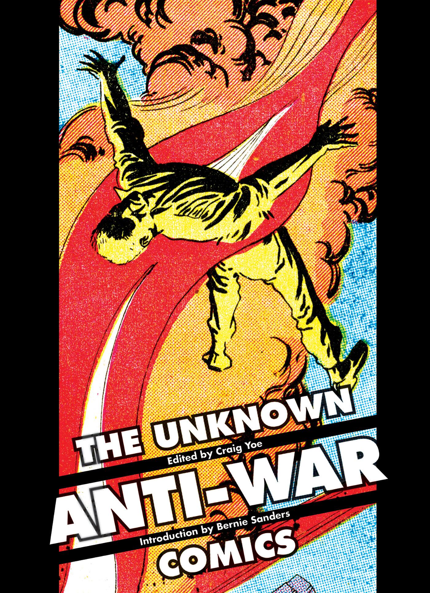 The Unknown Anti-War Comics