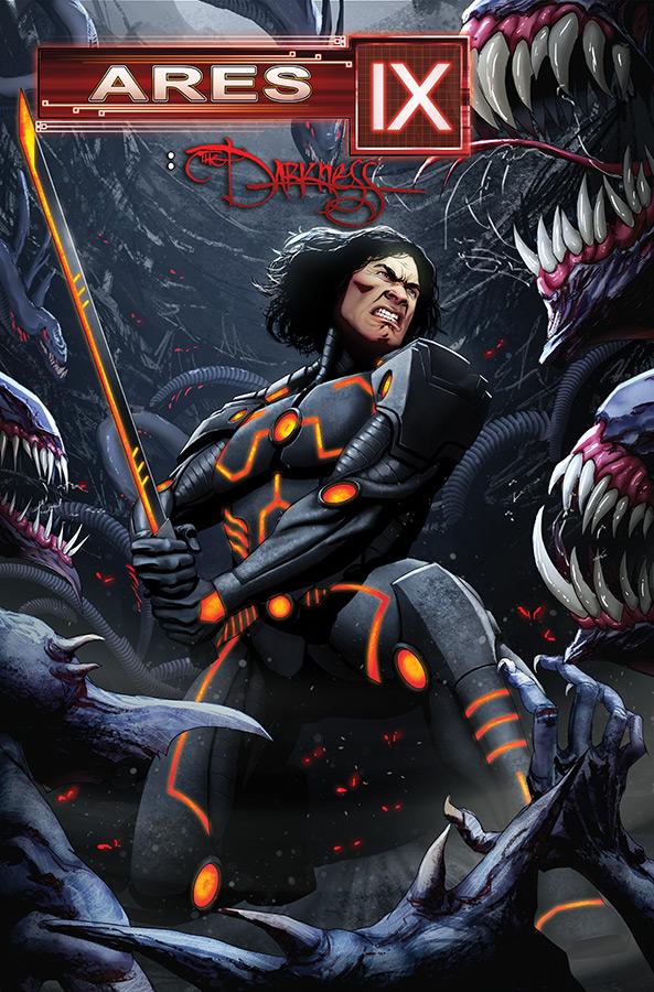 Ares IX Darkness