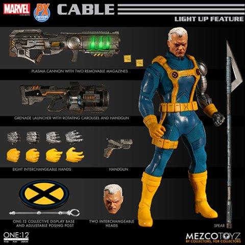 Cable - Mezco