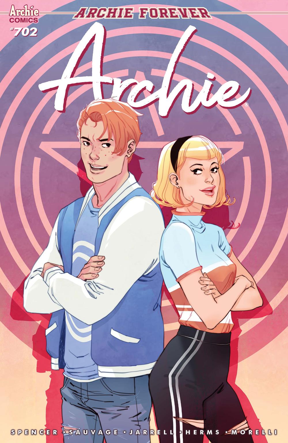 Archie 702