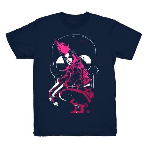 Punk Mambo Metallic Ink T-Shirt.jpeg
