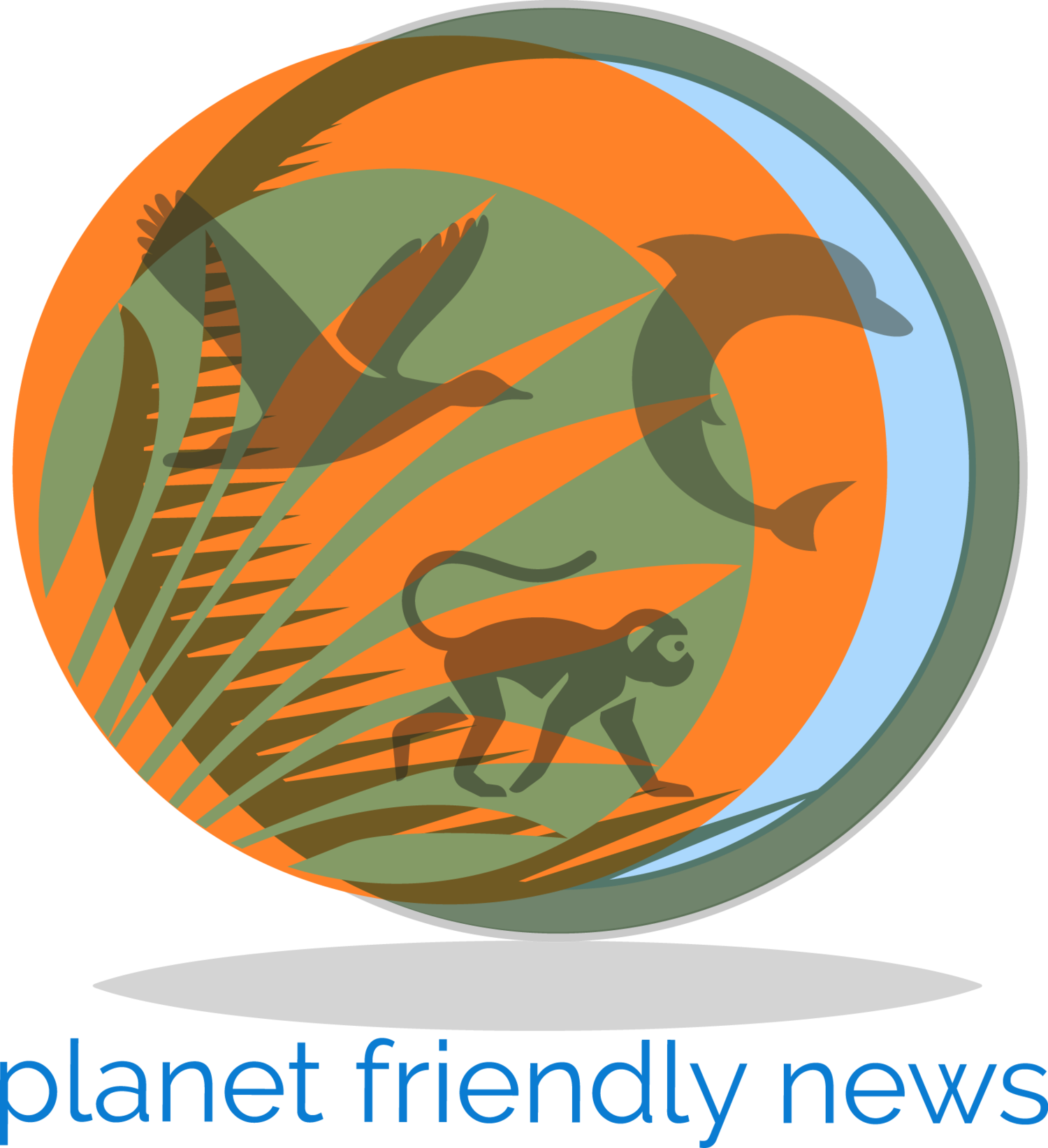 Planet Friendly News