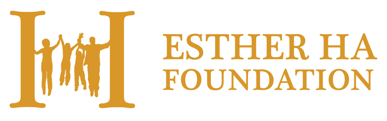 Esther Ha Organization