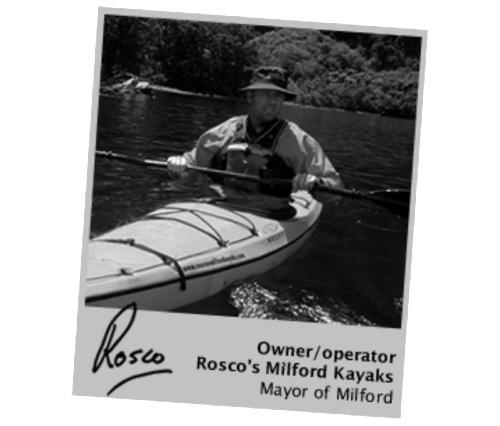 Rosco+Sea+Kayaking+advertising+with+Romer+App