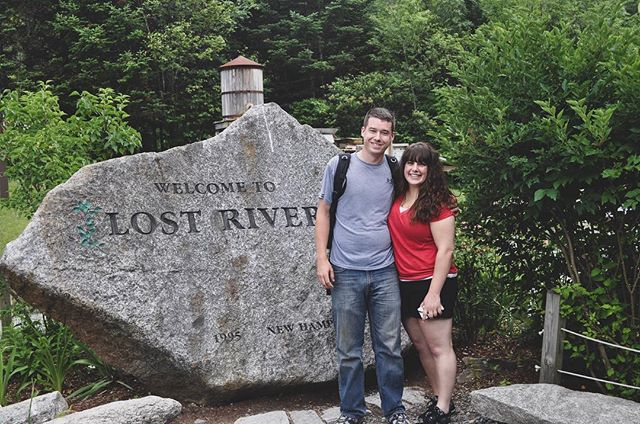 Want to plan a fun outdoor activity? Consider Lost River Gorge in New Hampshire. I wrote all about it on my blog (hint: it's really cool and very picturesque!)    https://www.rachaeltulipano.com/home/2019/2/13/lets-get-lost-in-a-gorge
