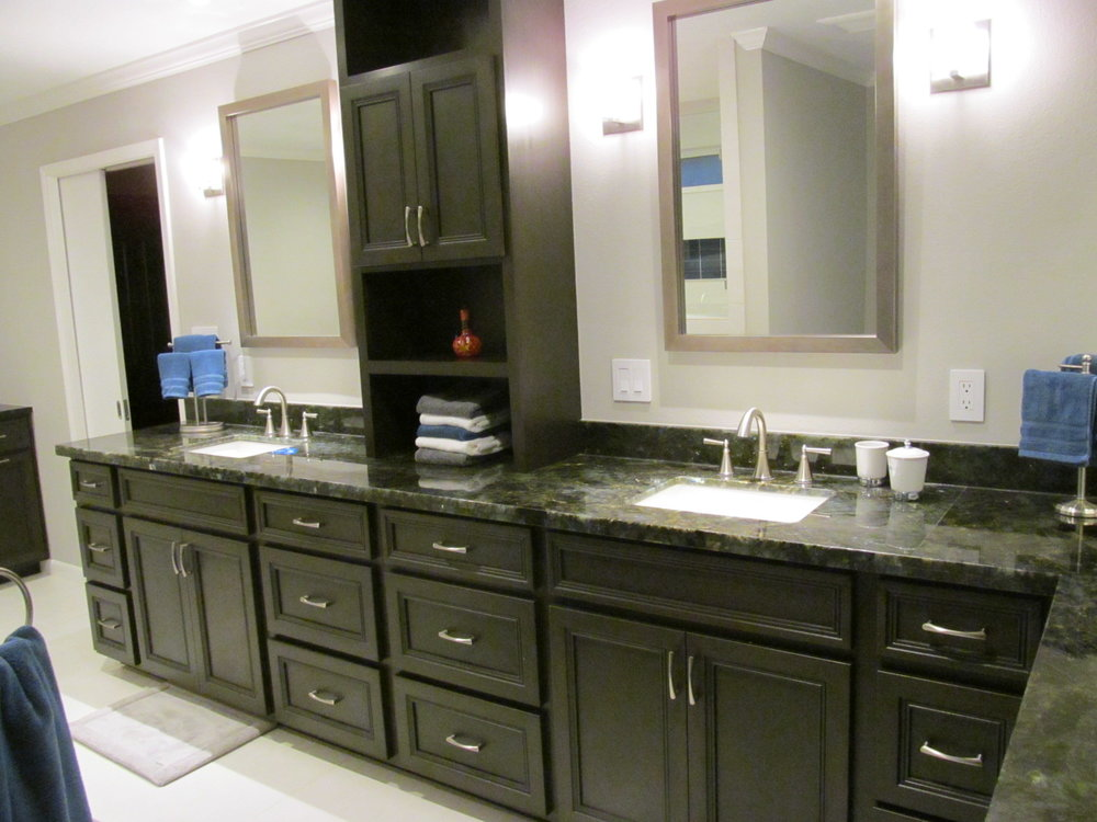 Wonderful custom cabinetry.JPG