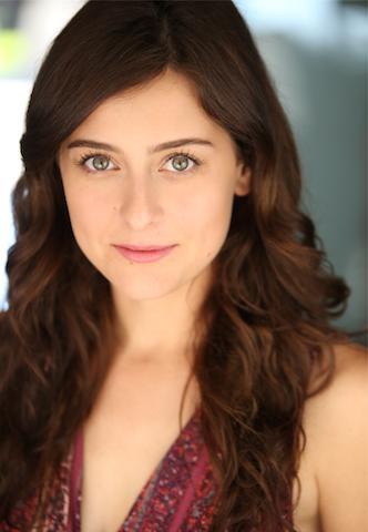 Maggie Manyan    Associate Producer