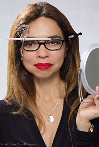 Camille Dupin    SPX Makeup