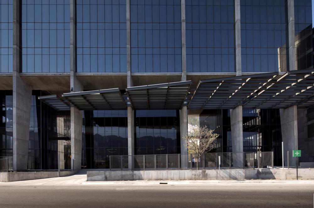 Albia /  Desarrollo de Oficinas - Monterrey, Mx.