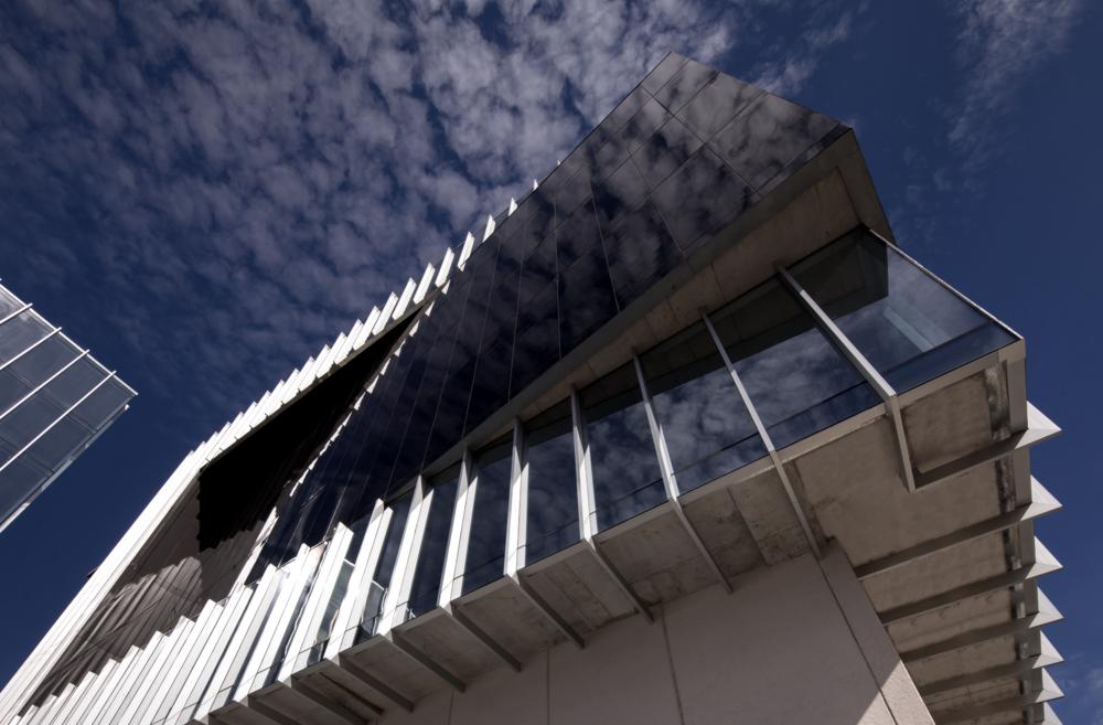 Quadra Towers /  Desarrollo de Usos Mixtos - Monterrey, Mx.