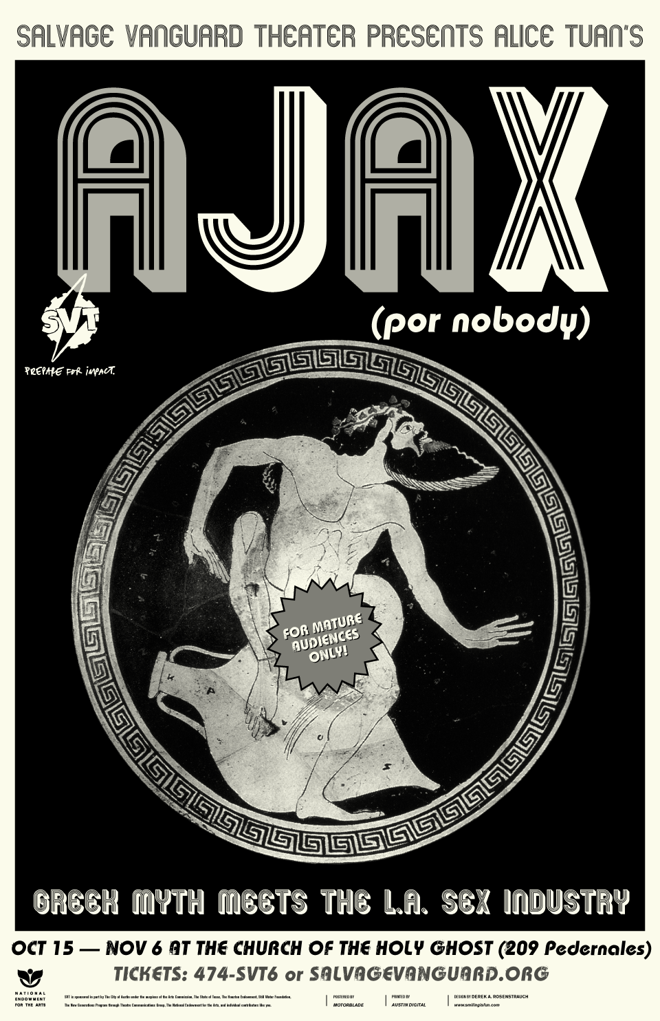 Ajax (por nobody)