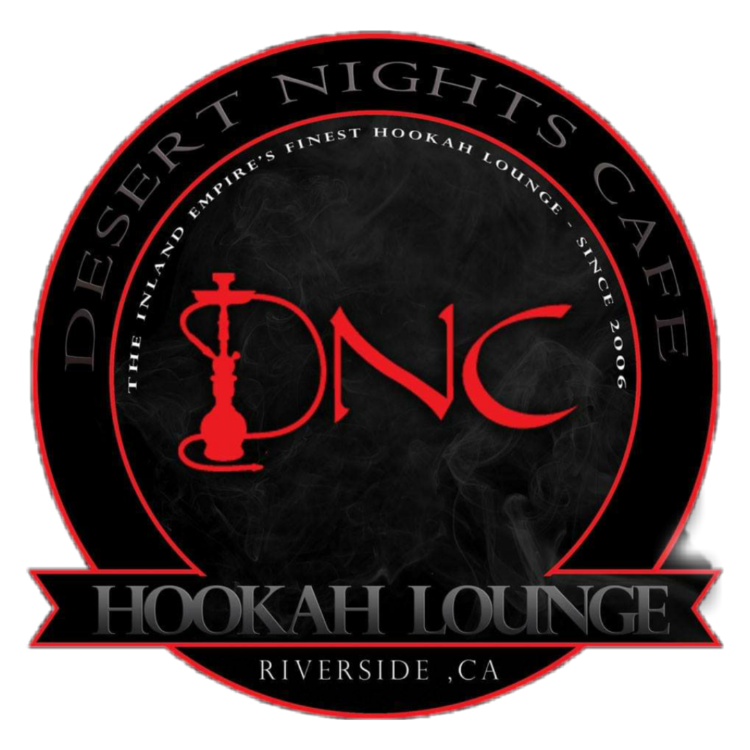 Desert Nights Hookah Lounge