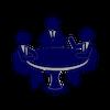 Teamwork Blue Icon.png