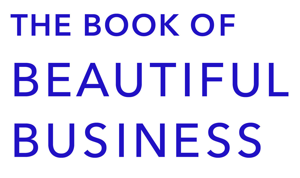 Book of Beautiful Business