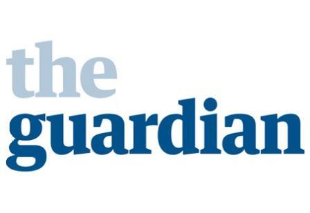 The Guardian Rory Lewis London Portrait Photographer