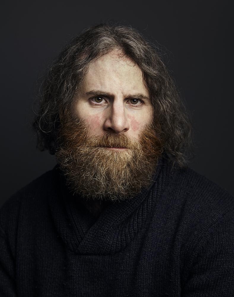 Lee Ravitz  Actors Headshots , London Headshot Photographer Rory Lewis
