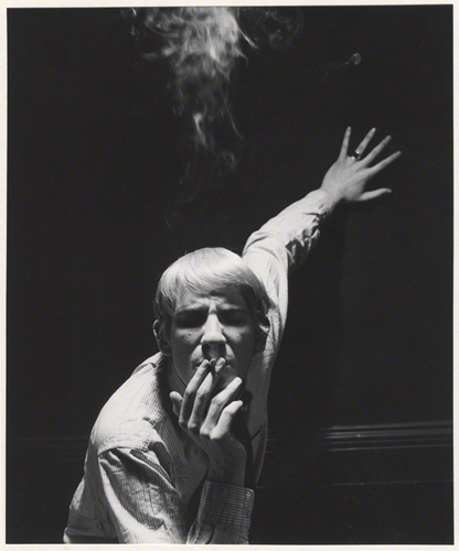 David Warner by Cecil Beaton 1965