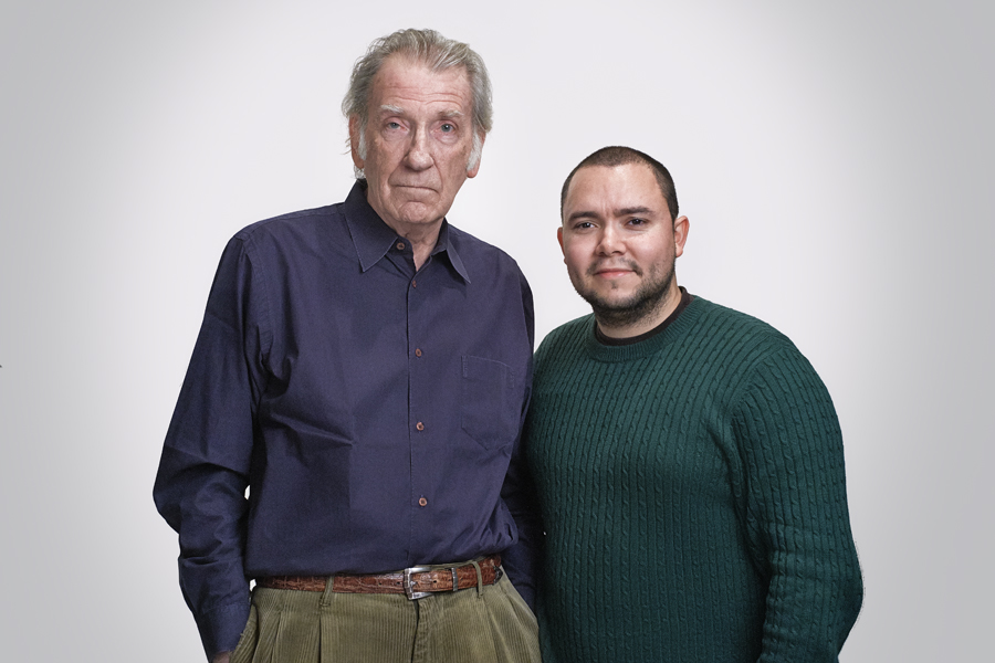 David Warner & Rory Lewis Photographer