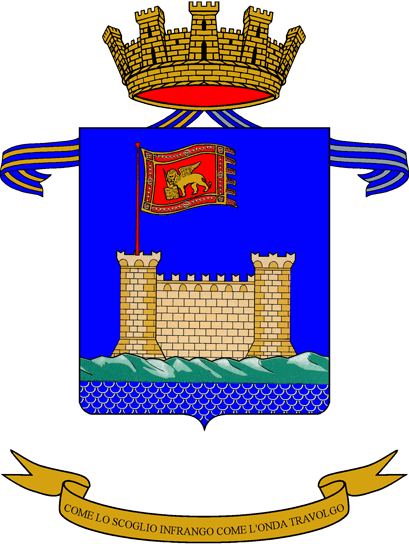 The Lagunari Regiment   Serenissima