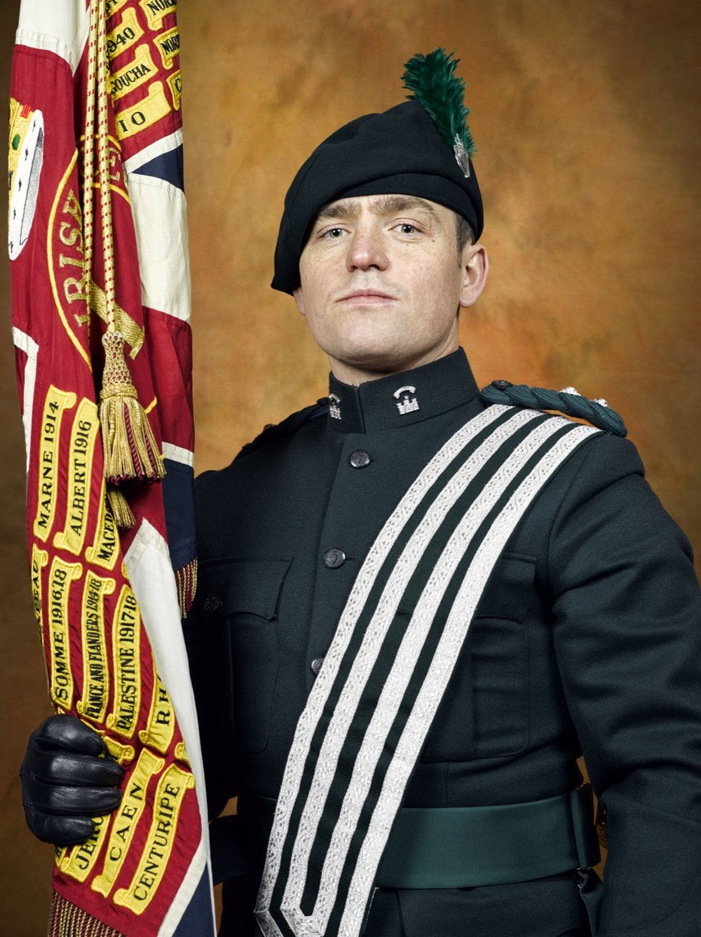 1st Battalion   The   Royal Irish Regiment   Rory Lewis Photographer London Military Portrait Photographer 2018