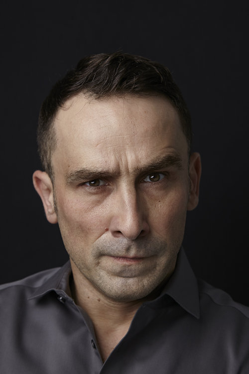 New York Actors Headshots Photographer — Rory Lewis Photographer