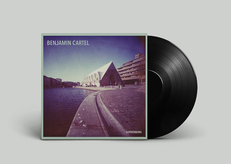 Benjamin Cartel - Gothenburg