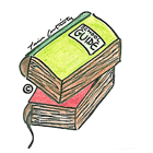 Set di libri scolastici €28