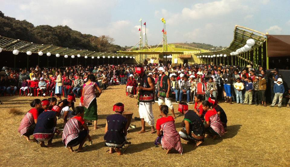 read more - activitiesat the international level - Indigenous People