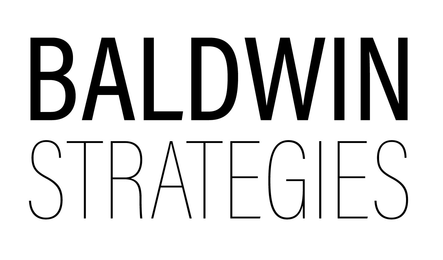 Baldwin strategies